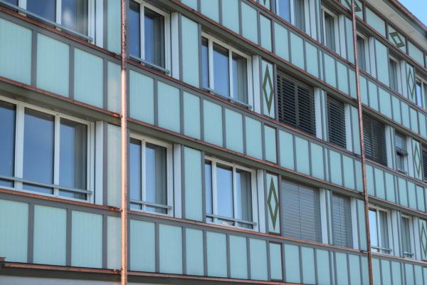 Gloor Gottardo Baumanagement Weissbad MFH Hotel Hofweissbad