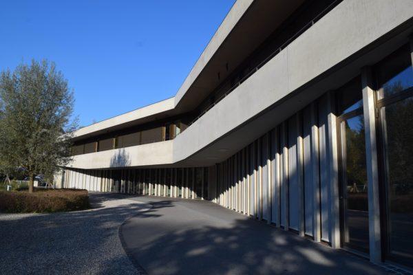 Gloor Gottardo Baumanagement Oberstufenszentrum Gossau Süd